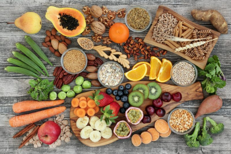 les fibres alimentaires - remèdes hémorroïdes